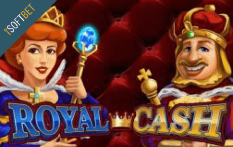 Royal Cash Slot Isoftbet