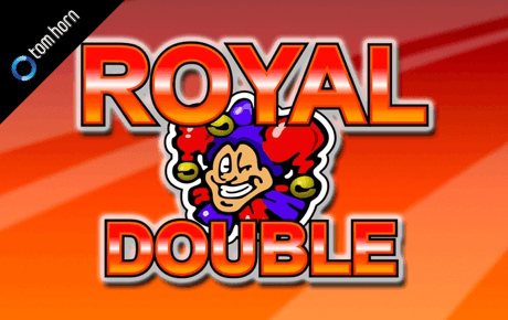 Royal Double Tom Horn Gaming