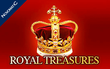 Royal Dynasty Novomatic Copy