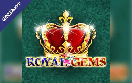 Royal Gems Gameart
