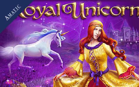 Royal Unicorn Amatic Industries