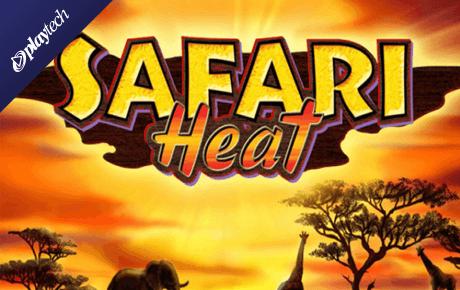 Safari Heat Playtech
