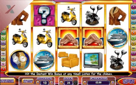 Sale Of The Century Slot Nextgen Gaming