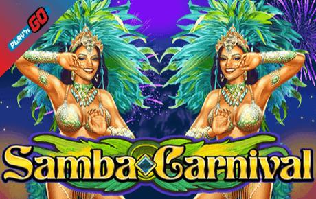 Samba Carnival Playn Go