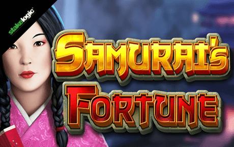 Samurais Fortune Stakelogic