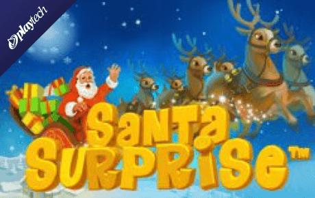 Santa Surprise Playtech