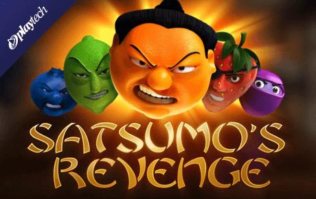 Spiele SatsumoS Revenge - Video Slots Online