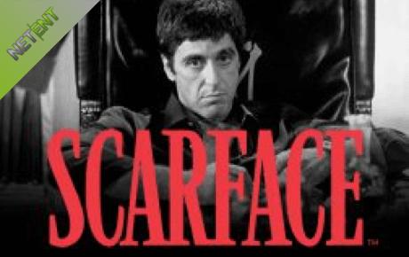 Scarface Netent