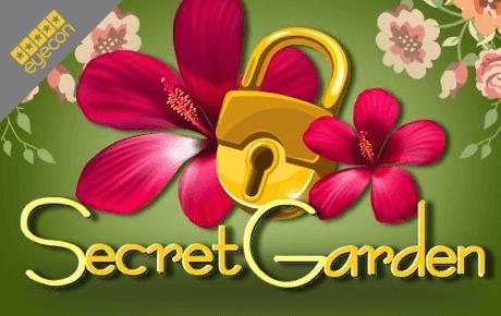 Secret Garden Eyecon