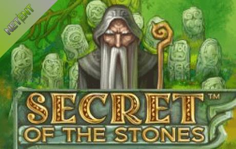 Secret Of The Stones Netent