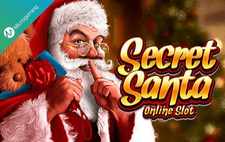 Secret Santa Microgaming