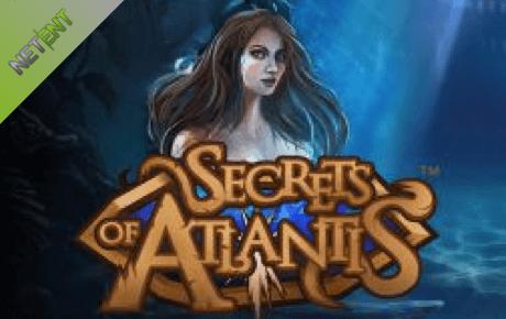 Secrets Of Atlantis Netent