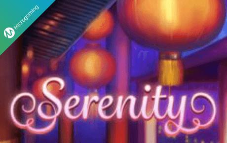 Serenity Microgaming