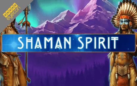 Shaman Spirit Eyecon