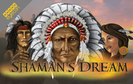 Shamans Dream Eyecon