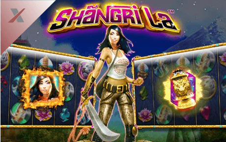 Shangri La Slot Nextgen Gaming