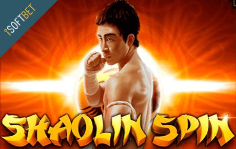 Shaolin Spin Isoftbet