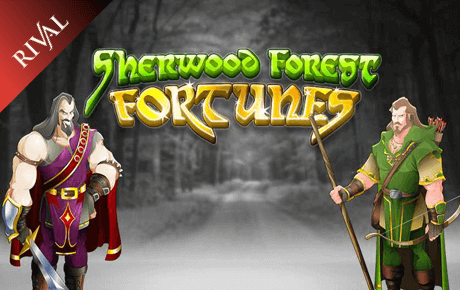 Sherwood Forest Fortunes Rival