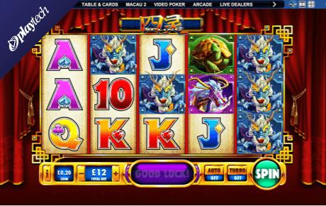 Kleding casino