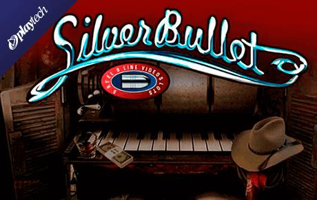 Silver Bullet Playtech