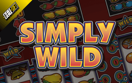 Simply Wild Betsoft