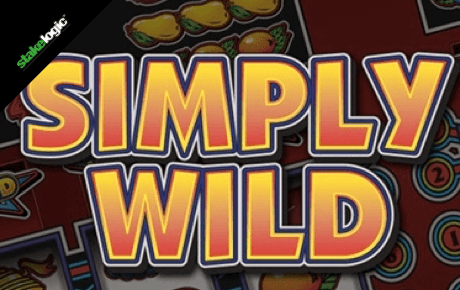 Simply Wild Stakelogic