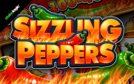 Sizzling Peppers Stakelogic