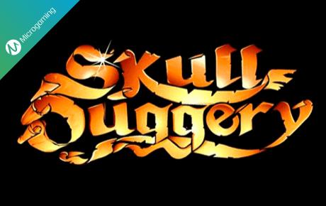 Skull Duggery Microgaming