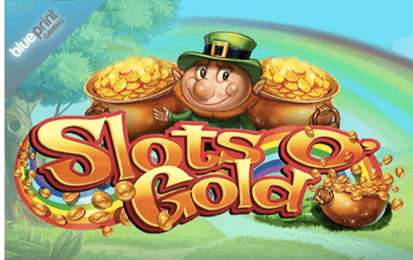Slots O Gold Blueprint Gaming