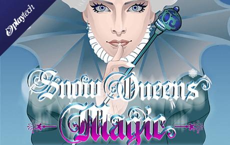 Snow Queens Magic Playtech