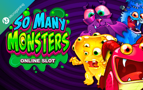 So Many Monsters Microgaming