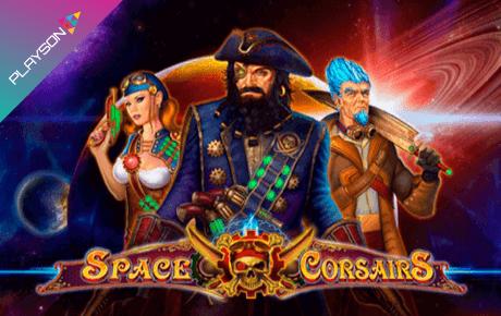Space Corsairs Playson