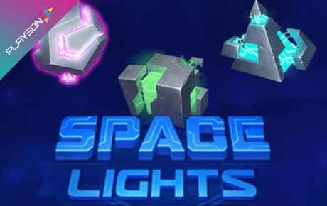 Space Lights Playson