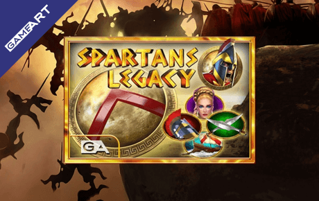 Spartans Legacy Gameart