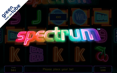 Spectrum Greentube