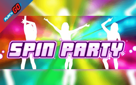 Spin Party Playn Go