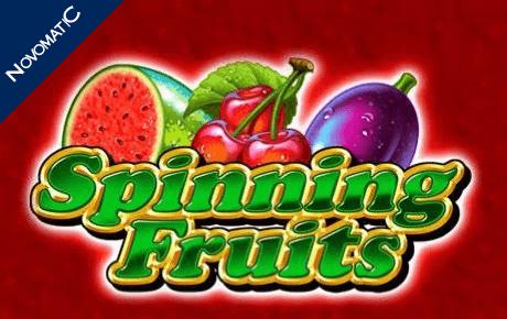 Spinning Fruits Novomatic