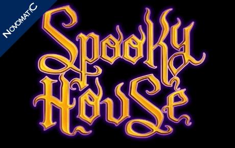 Spooky House Novomatic