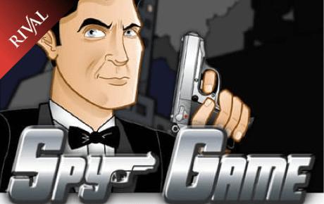 Spy Game Rival