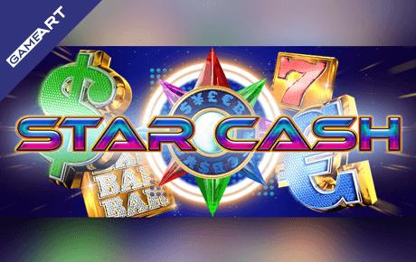 Star Cash Gameart