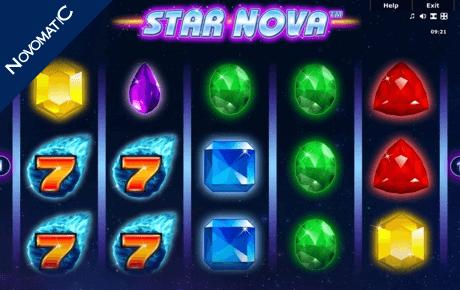 Star Nova Novomatic