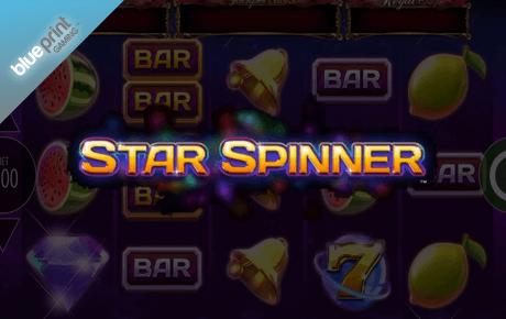 Star Spinner Blueprint Gaming