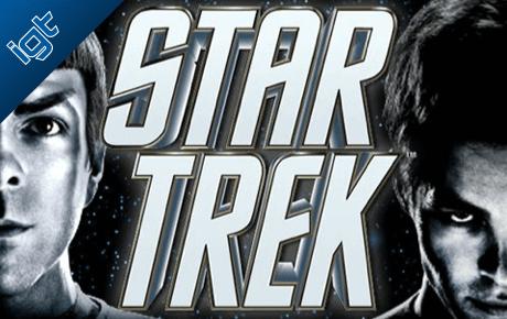 Star Trek Igt Wagerworks