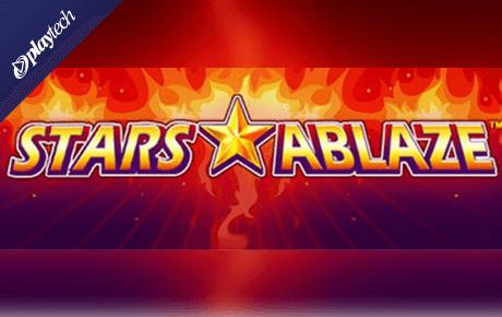 Stars Ablaze Playtech