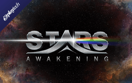 Stars Awakening Playtech