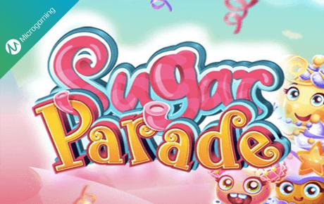 Sugar Parade Microgaming