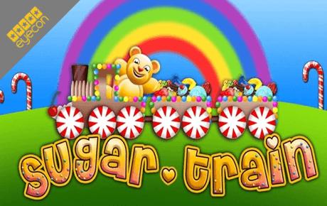 Sugar Train Eyecon
