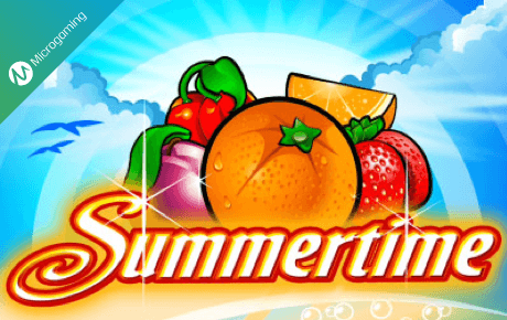 Summertime Microgaming