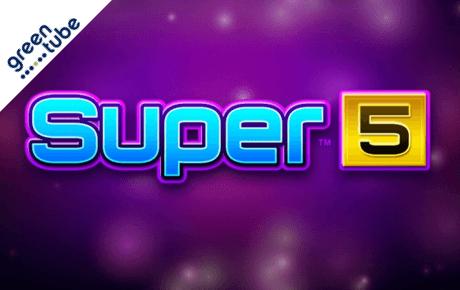 Super 5 Greentube