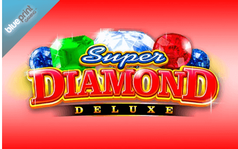 Super Diamond Deluxe Blueprint Gaming